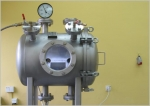 EXPLOSION PROOF PRESSURE TEST VESSELS
