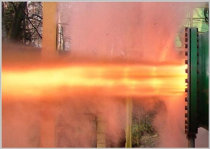 DUST EXPLOSION AND FLAMMABILITY